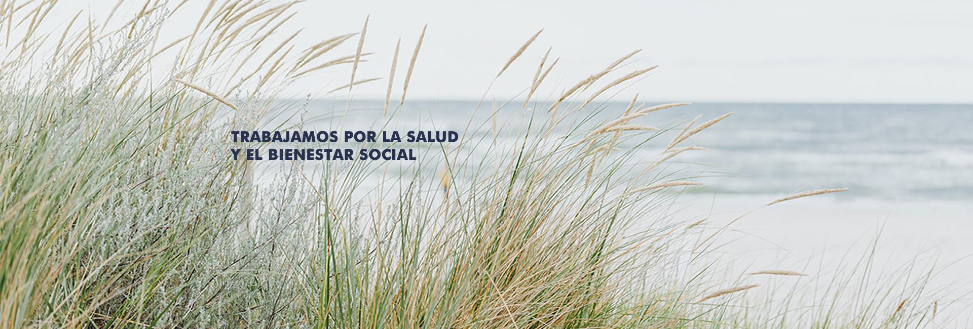 Fundación Cántabria Salud y Bienestar Social